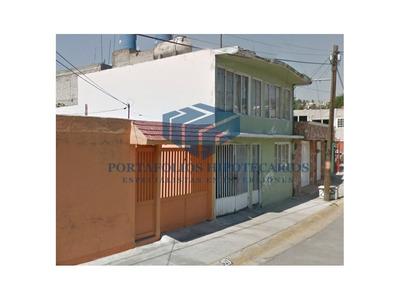 Casa- Izcali Del Valle - Tultitlan