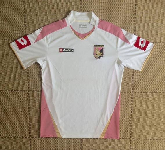 Camisa Original Palermo 2007/2008 Away