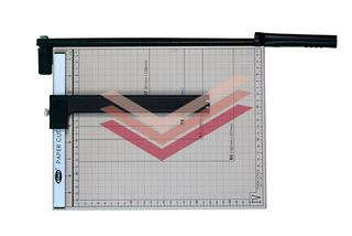 Guillotina A4 + Grapadora 100 Hjs + Perforadora 30 Hjs