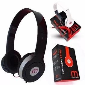 Headphone Com Fio Mex Am-567