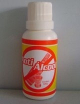 Anti-álcool 1 Unidade - Frete Grátis