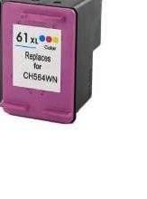 Cart. Compativel C/61xl Hn Color 17 Ml