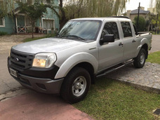 Ford Ranger Impecable!!!!