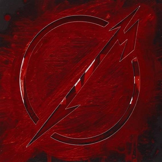Metallica - Through The Never - 2cd - Importado