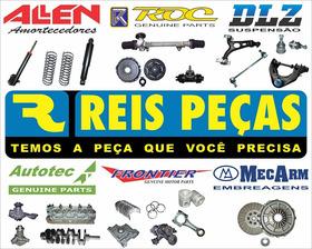 Biela Motor Mb Om904/906 C/bucha Pino 40