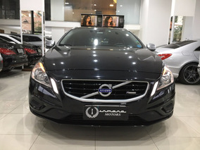 Volvo V60 2.0 T5 Design