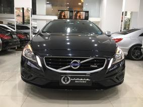 Volvo V60 2.0 T5 Design