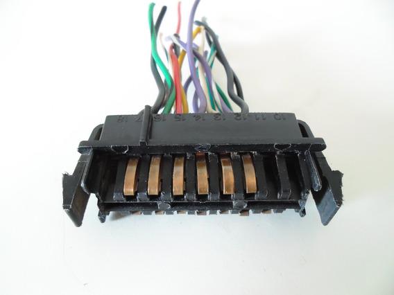 Chicote Conector Do Painel Maverick Gt, Ldo, Sl, Ford, V8