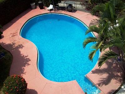 Acapulco Dorado, Amplia Y Fresca Casa