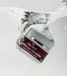 Emulsion Con Ceramidas Mira Dror 60gr Lomas De Zamora
