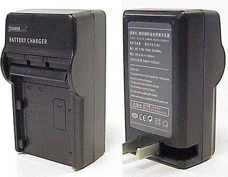 Carregador Fnp-150 Para Fujifilm
