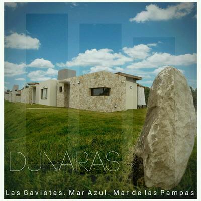 Casa Las Gaviotas - Mar De Las Pampas - Mar Azul - Alquiler