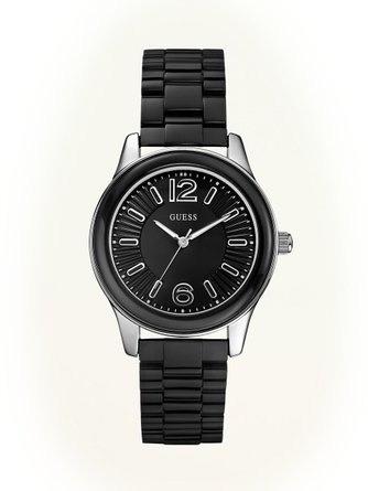 Relógio Guess U85138l1 Preto Original Dos Eua!!