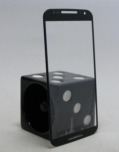 Vidrio Glass Moto X2 2da Generacion Xt1097