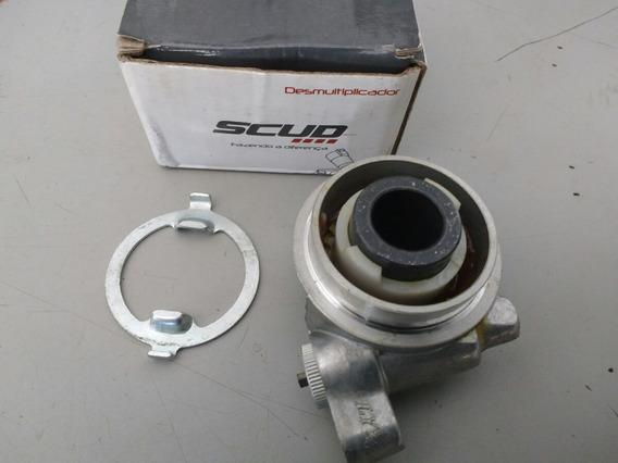 Engrenagem Desmult. Velocímetr Twister Cbr 450sr Cb 450 Scud