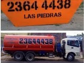 Alquiler Volquetas Y Barometrica Las Piedras, La Paz,