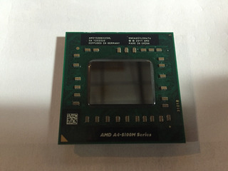 Procesador Amd A4-5100m