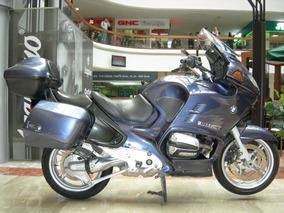 Motocicleta Bmw Modelo R1150rt Año 2002