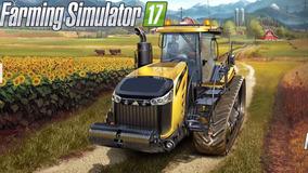 Farming Simulator 17 Pc Jogo Original Steam Online Digital