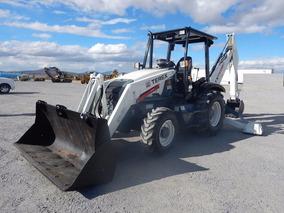 11) Retroexcavadora Terex 760b 4x4 2009 Con Kit Hidraulico