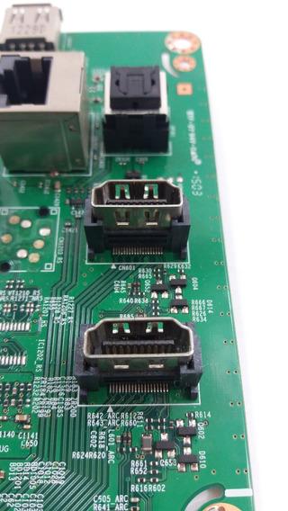 2 Conector Hdmi Fêmea Tv Samsung Un40h5103ag #lhd