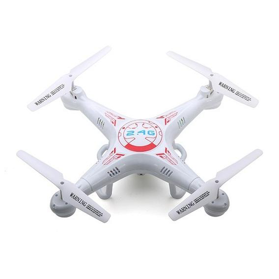 12x Sem Juros Drone Camera Wifi Tempo Real X5c Quadricoptero
