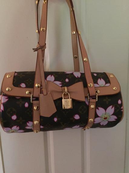 Cartera Louis Vuitton Cherry Blossom Edición Limitada