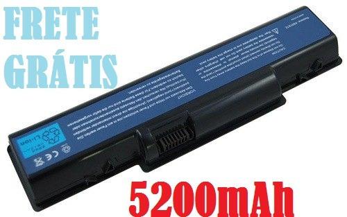 Bateria P/ Acer Emachines E525, E725, D525, D725, D620, G620