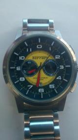 Relógio Ferrari Granturismo Original