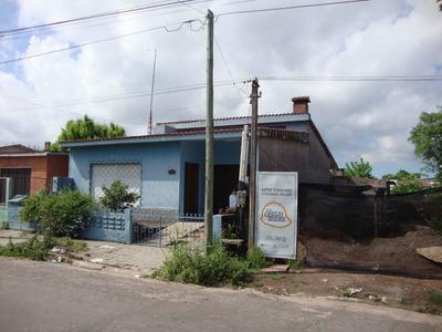 Casa En Barrio Céntrico
