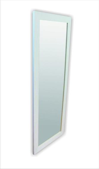 Espejo Marco De Madera 1.50 X 50 Cba