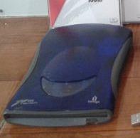 Iomega Zip Drive 250 Mb Usb (pc/mac) Usado