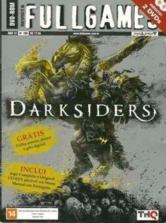 Darksiders Fullgames Jogo Pc Original Lacrado