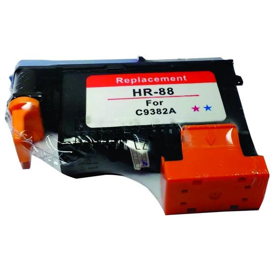 1 Cabeça Impressão Hp Cartucho Hp88 P/ Officejet K5400 K8600