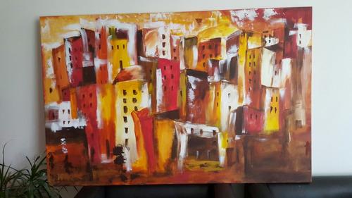 Pintura Cuadro 140x90