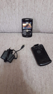 Nextel Blackberry Curve 8350i