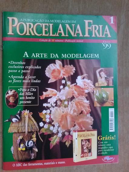 Revista - Porcelana Fria 1