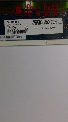Telas Para Notebook Super Pacote (4 Telas)