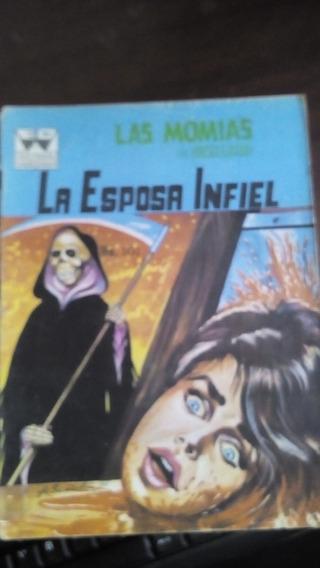 La Esposa Infiel En Las Momias De Guanajuato No.101 Eo