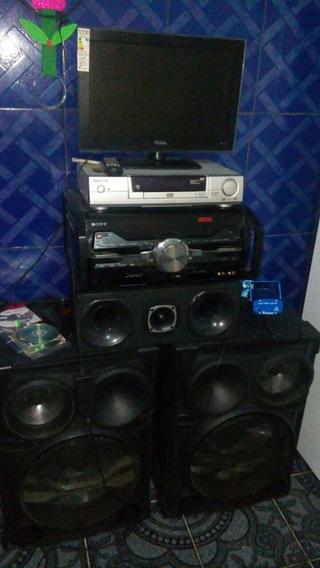 Som Da Sonysh2000 Com Cornetas