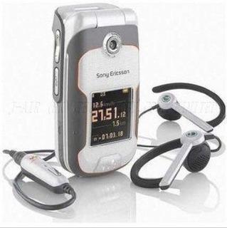 Pedido Sony Ericsson W710 Libre De Fabrica