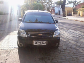 Meriva Diesel 1.7 Turbo 3.000 Kms Unica
