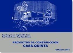 Dibujo De Proyectos De Construcción Casa-quinta /harry Osers