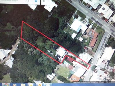 Prado - Dueño Vende - 3 Dorm 2 Baños Y 1400 Mts De Terreno.