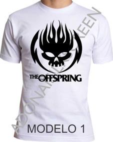 5952a9983f Camiseta Offspring - Calçados, Roupas e Bolsas em Minas Gerais com o ...