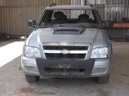 Sucata Peças S10 Pit Bul - Motor Diferencial Caçamba Teto