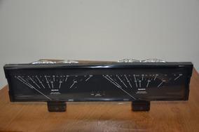 Vu Ha 2 + 4 Lâmpadas 12v Esotech Gradiente Amplificador