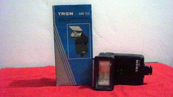 Flash Automático Tron S-400