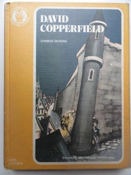 David Copperfield - Clássicos Da Literatura Juvenil Vol 8