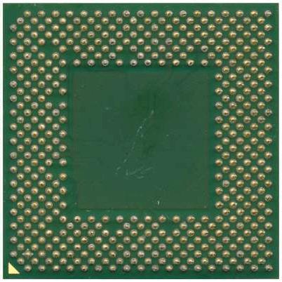 Processador 1667 Mhz Amd Sempron 2400+ Sda2400dut3d